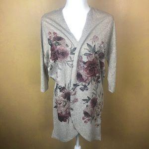Women's kimono, size small